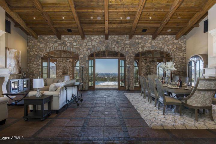 Scottsdale                                                                      , AZ - $6,485,000