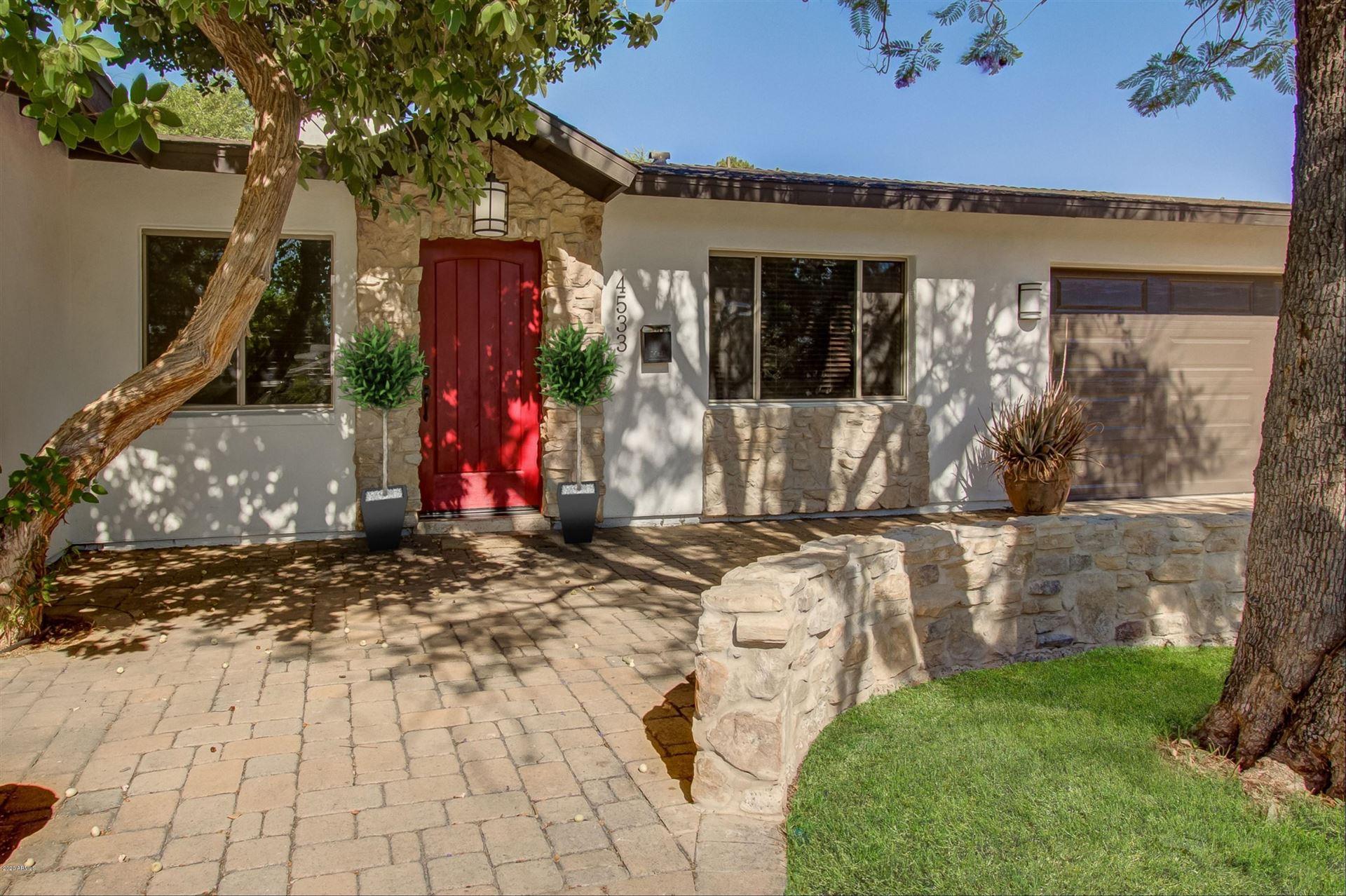 Property Image Of 4533 N 35Th Street In Phoenix, Az