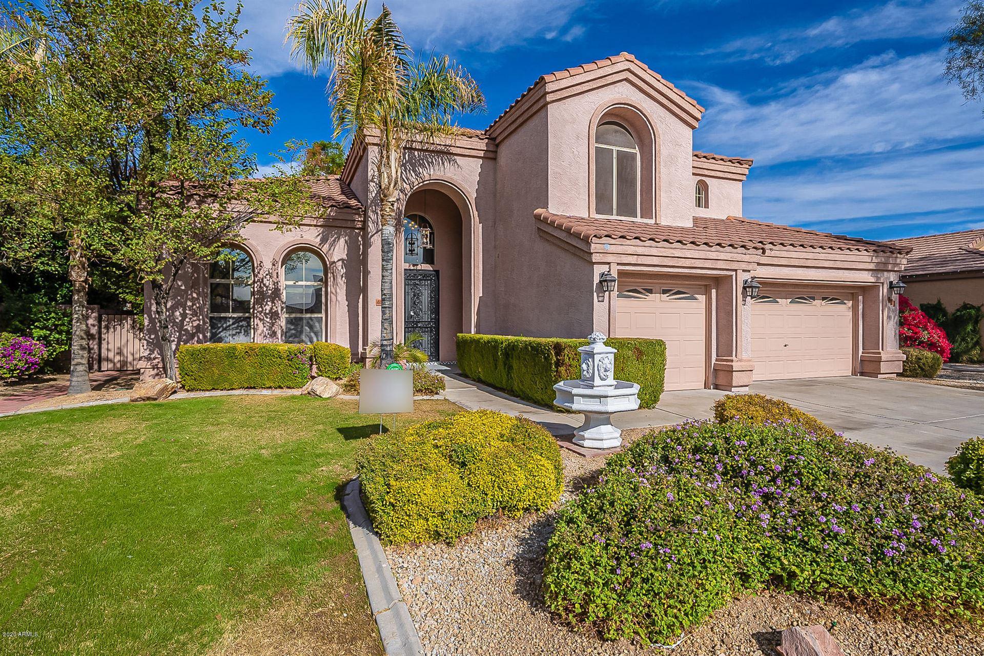 Glendale                                                                      , AZ - $749,000