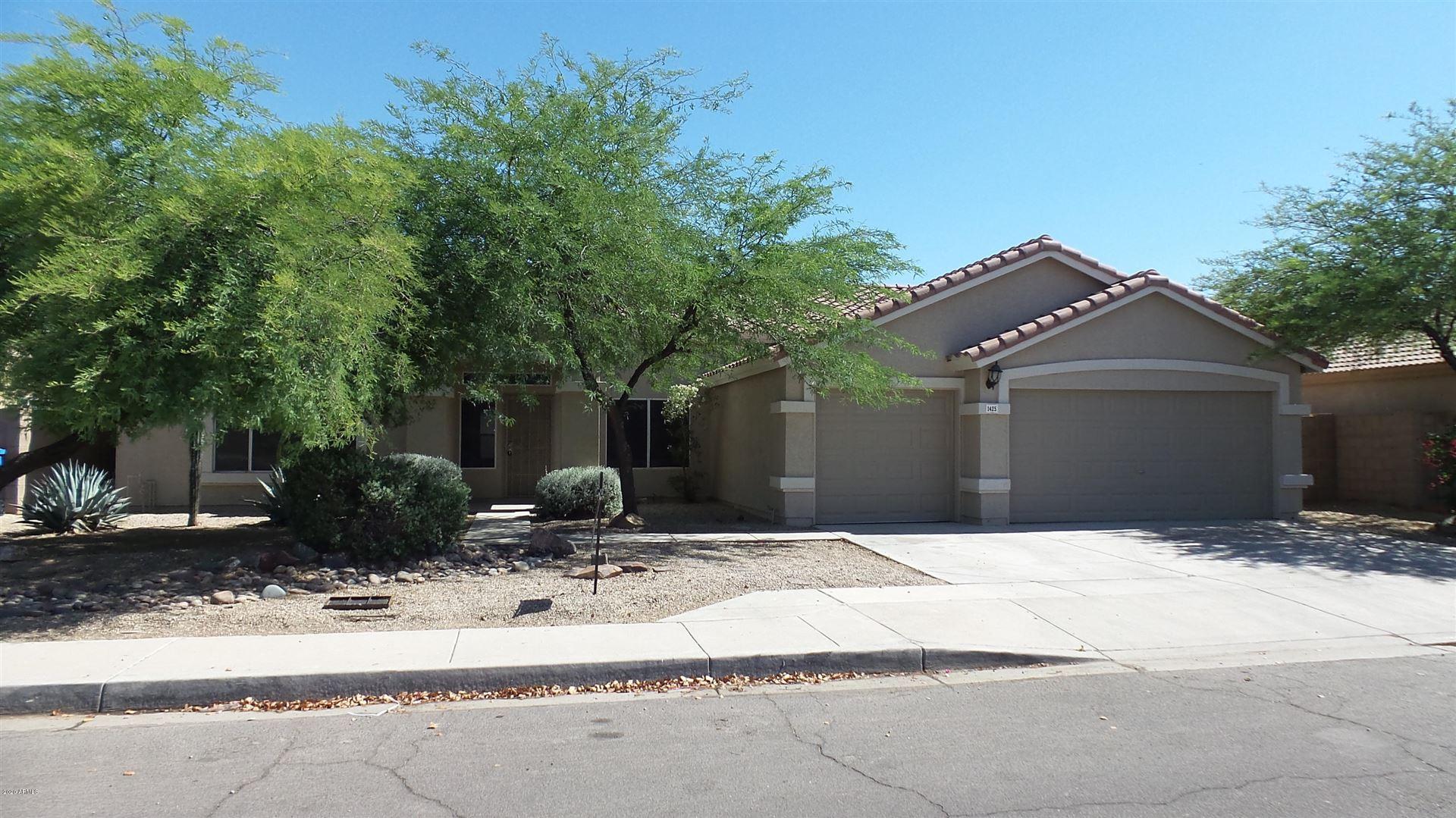 Property Image Of 1425 E Darrel Road In Phoenix, Az