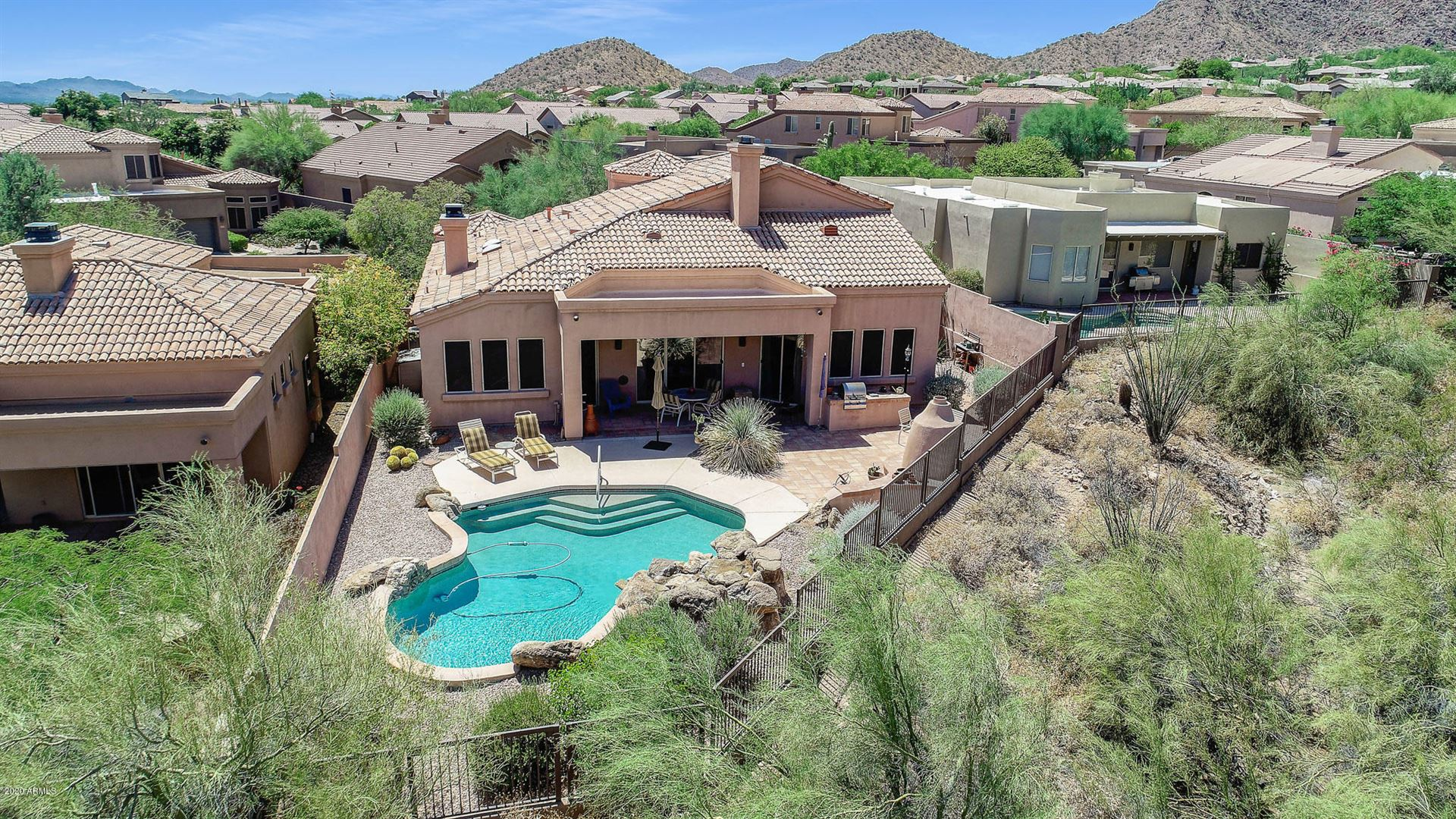 Property Image Of 12117 N 138Th Street In Scottsdale, Az