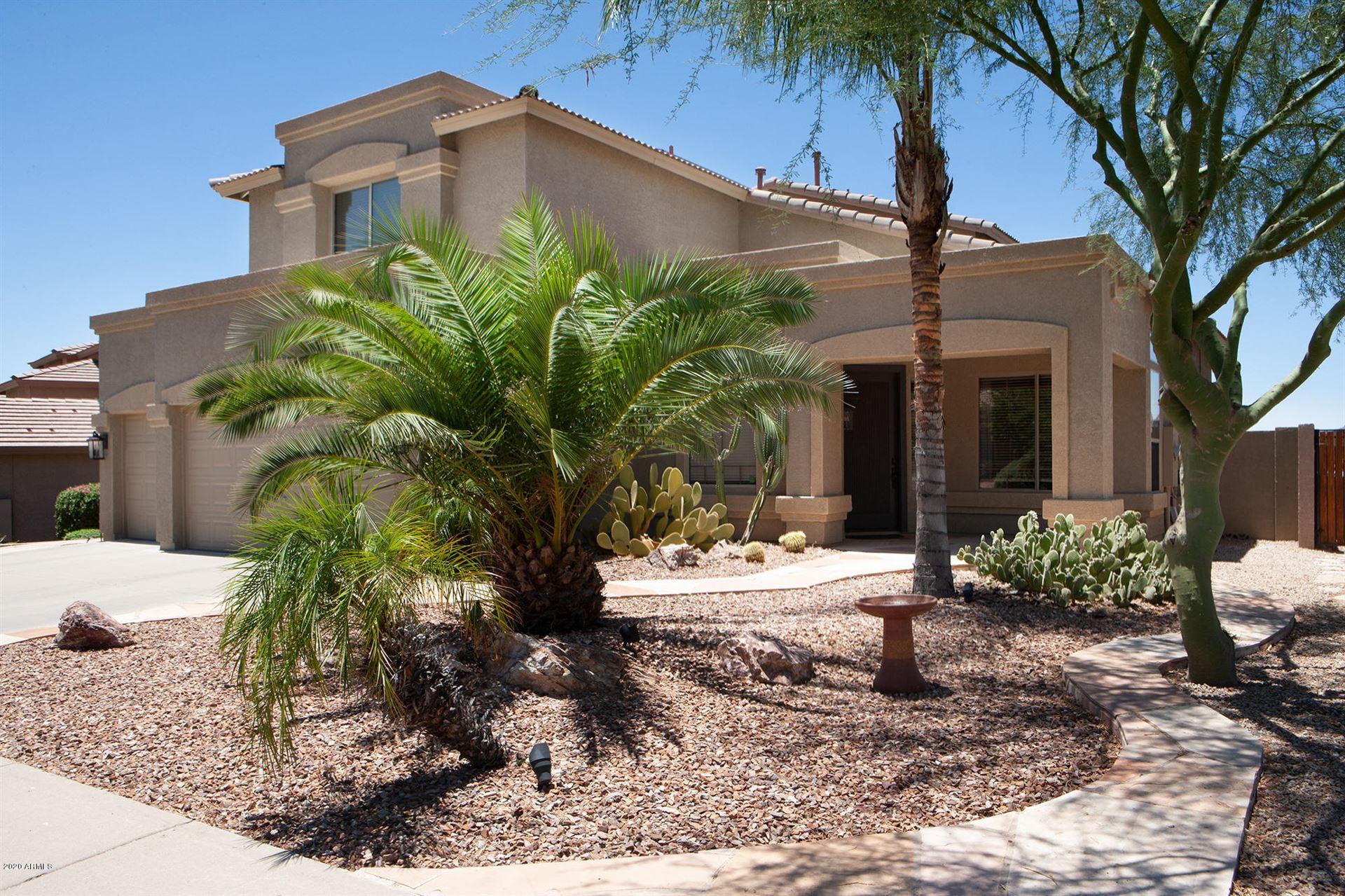 Property Image Of 25640 N Singbush Loop In Phoenix, Az