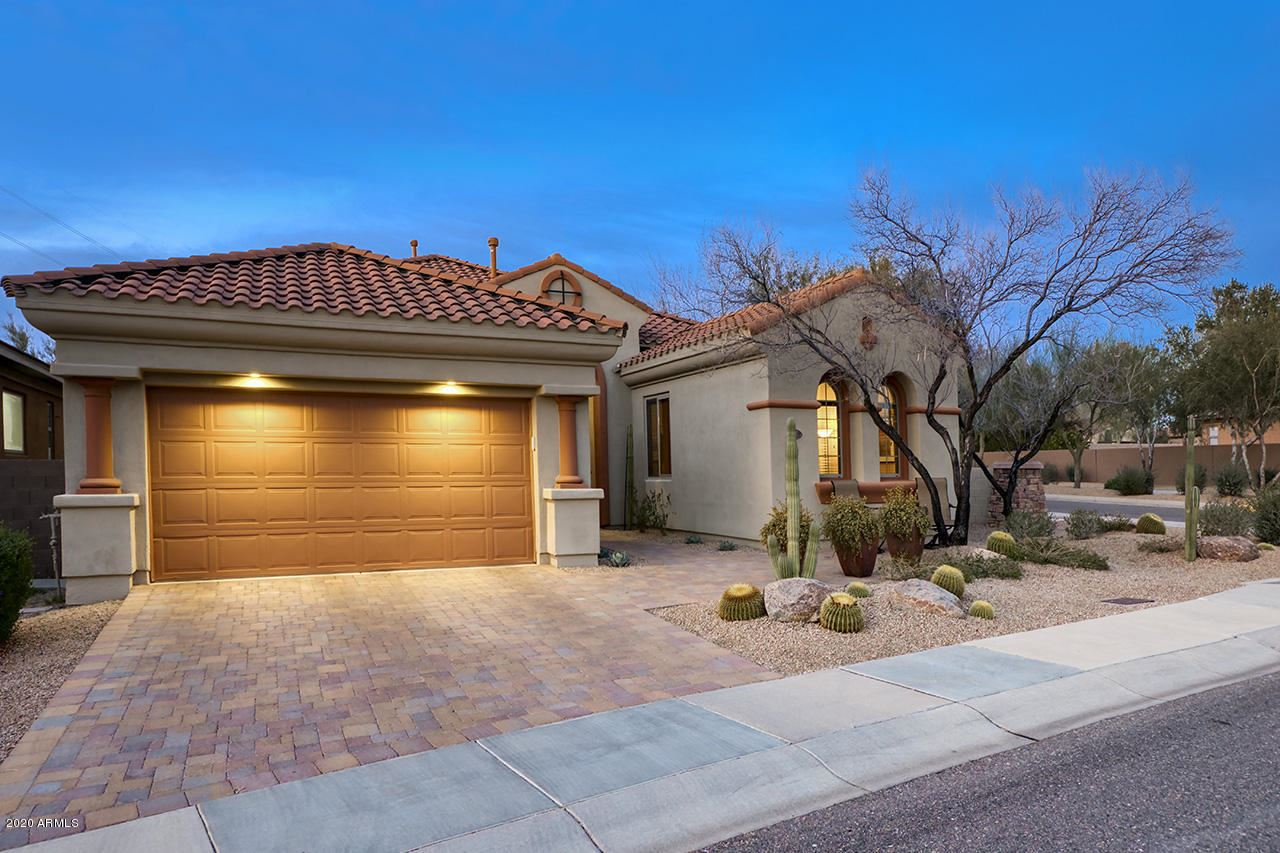 Property Image Of 22335 N Freemont Road In Phoenix, Az