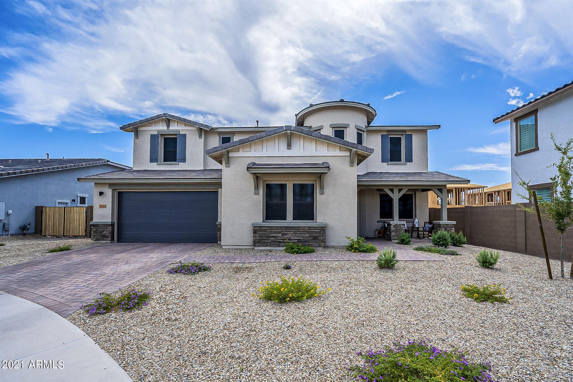 14017 BRONCO Trail                                                                               Surprise                                                                      , AZ - $850,000