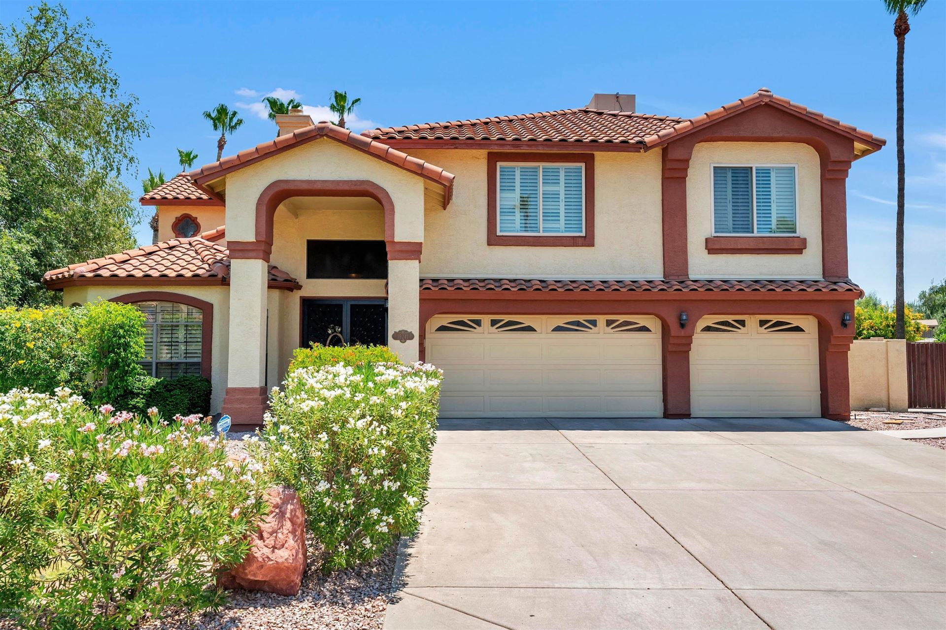 Property Image Of 15241 N 45Th Place In Phoenix, Az
