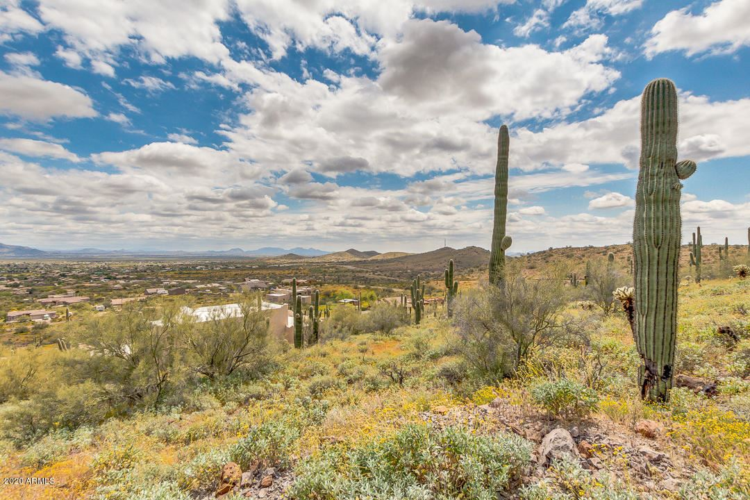 Property Image Of 0 W Sentinel Rock Road In Phoenix, Az