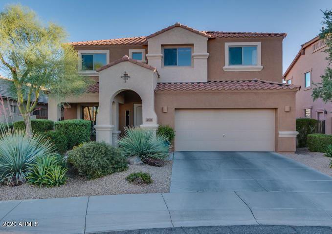 Property Image Of 4243 E Casitas Del Rio Drive In Phoenix, Az