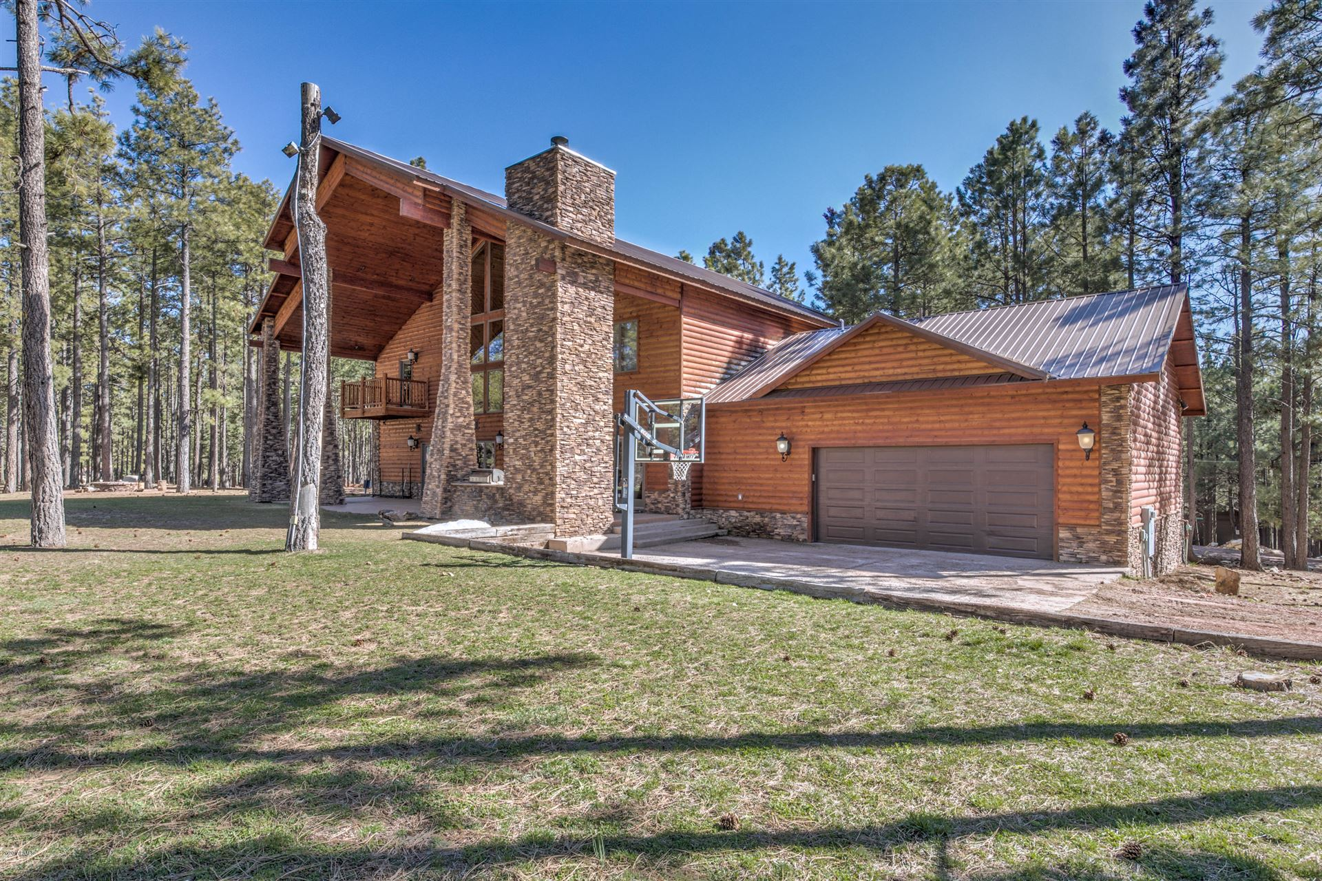 Property Image Of 2705 Summer Loop In Forest Lakes, Az