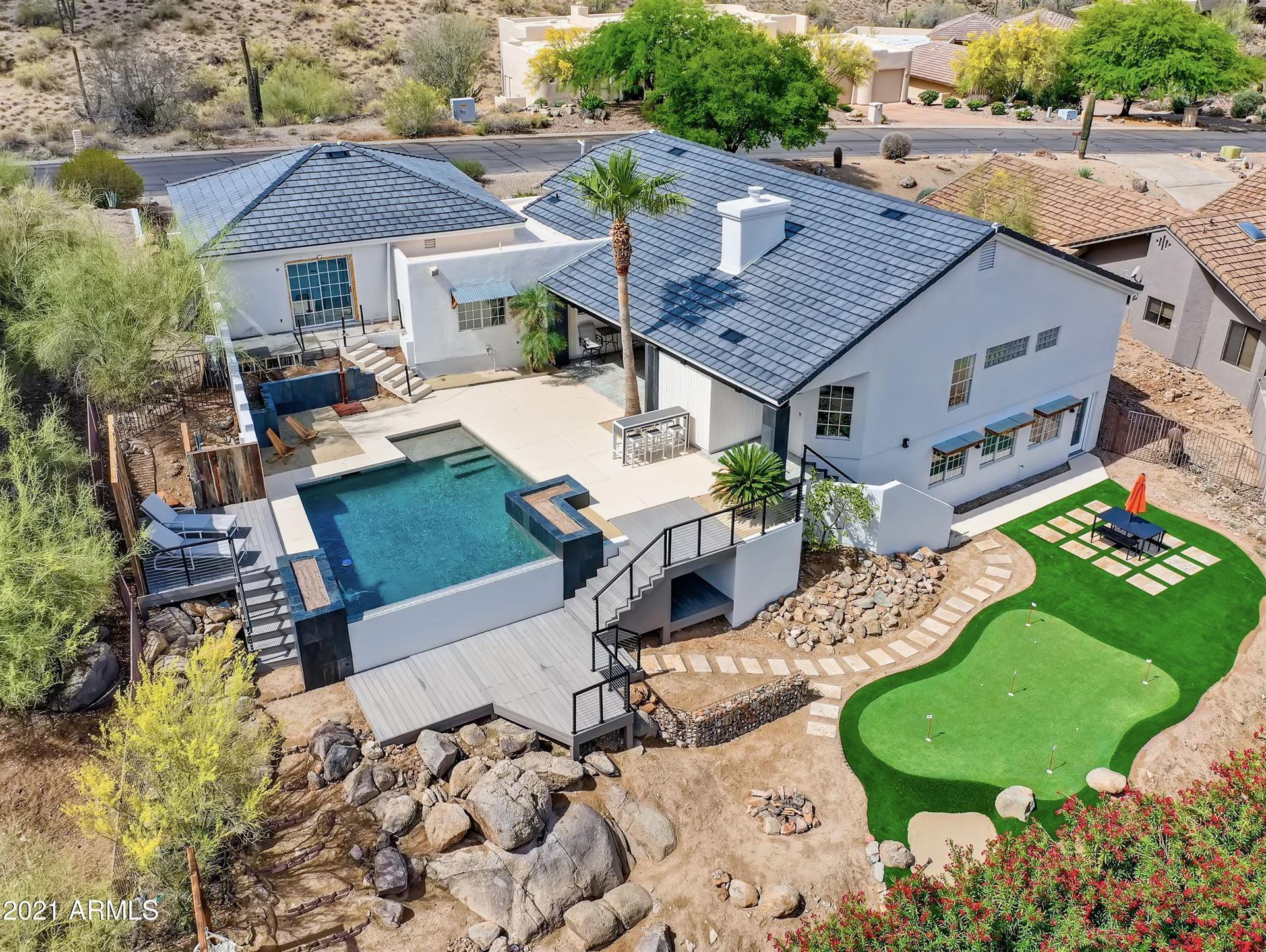 Fountain Hills                                                                      , AZ - $1,595,000