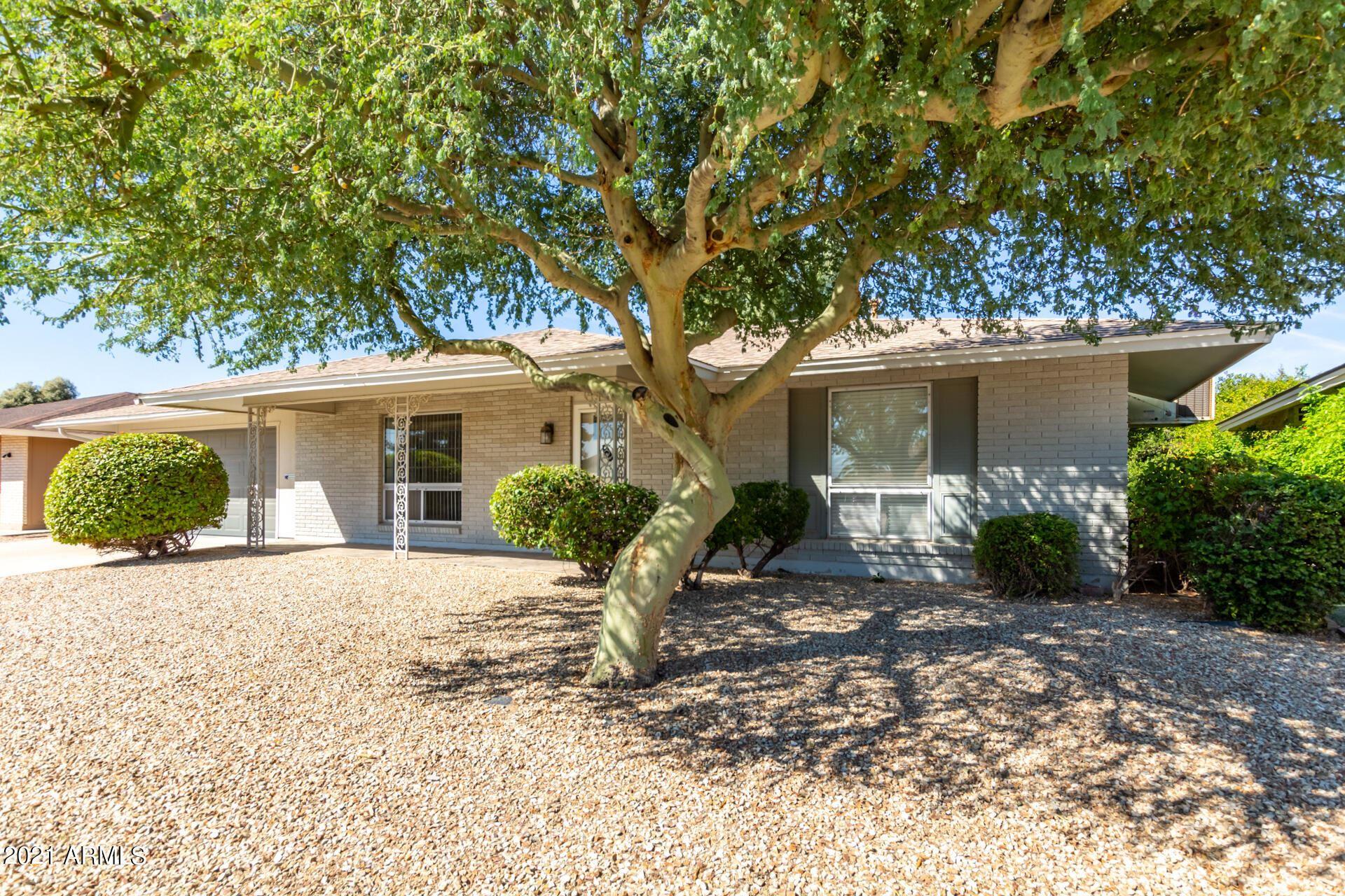 10724 ROUNDELAY Circle                                                                               Sun City                                                                      , AZ - $326,000