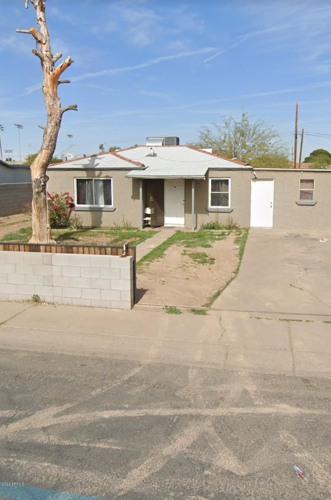 Property Image Of 3230 W Taylor Street In Phoenix, Az