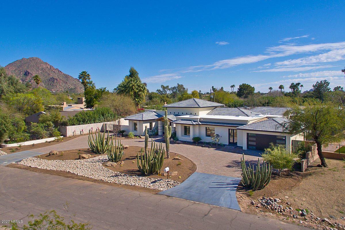 Property Image Of 4025 E Colter Street In Phoenix, Az