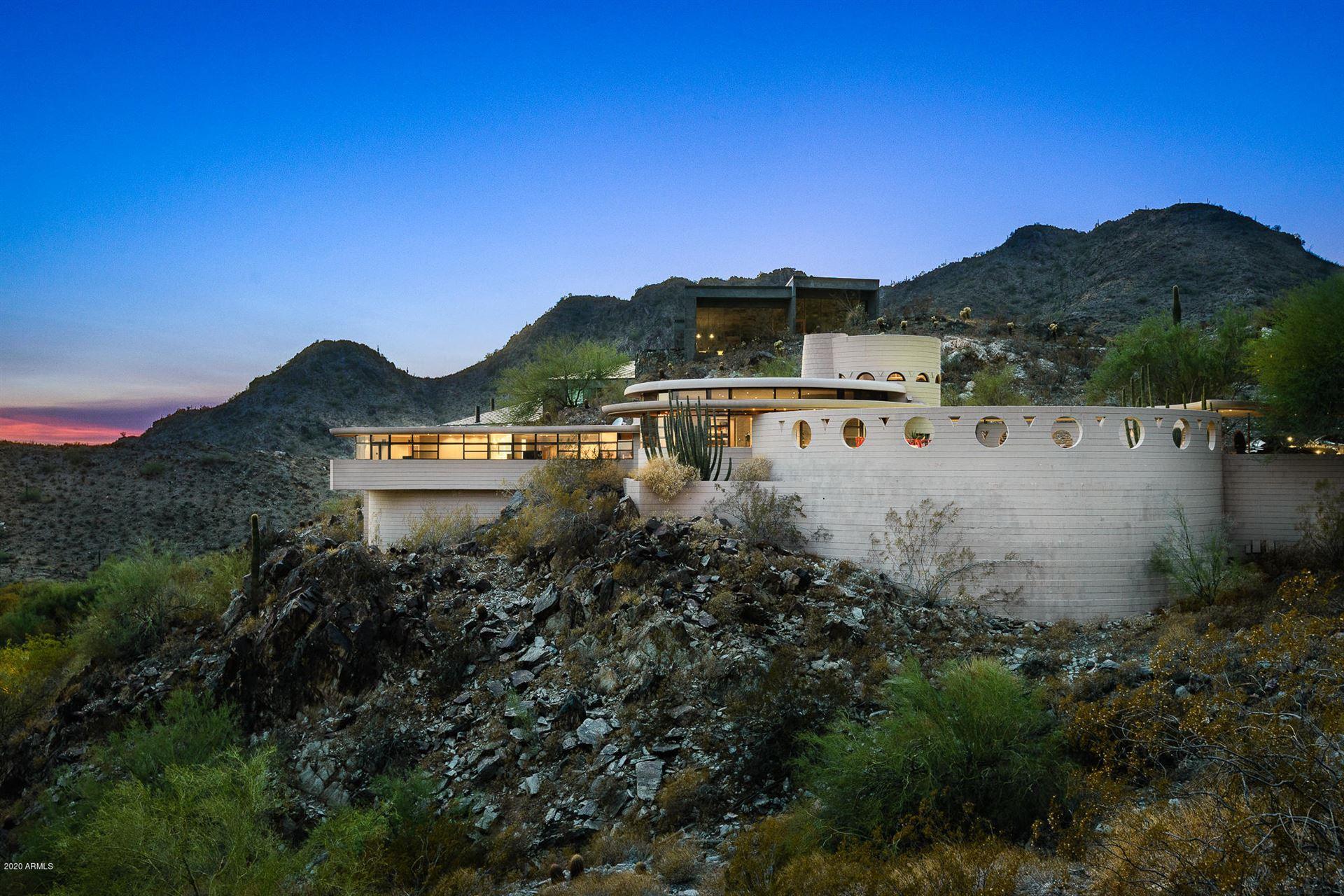 Phoenix                                                                      , AZ - $7,950,000