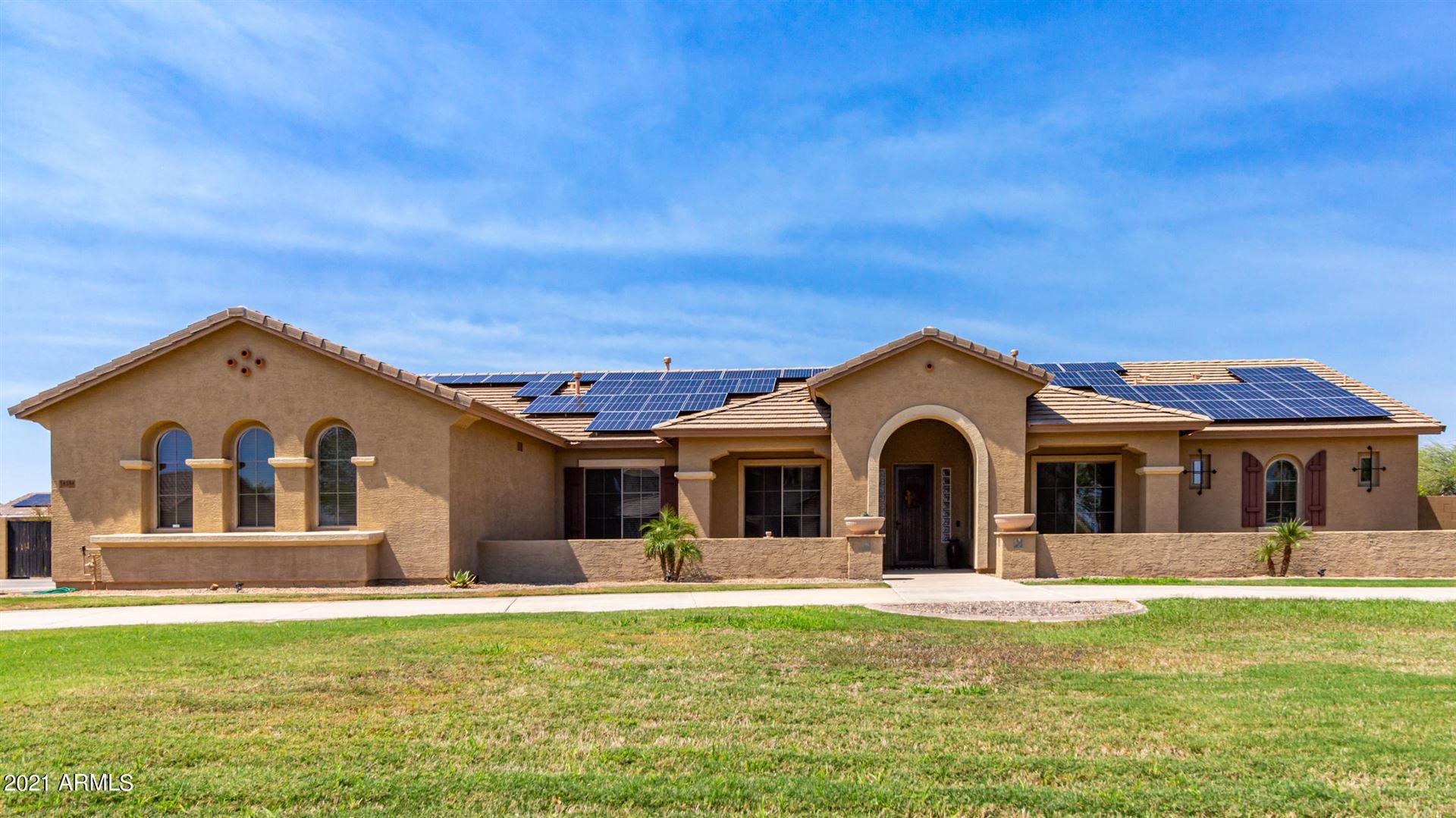 14554 DESERT COVE Road                                                                               Surprise                                                                      , AZ - $820,000
