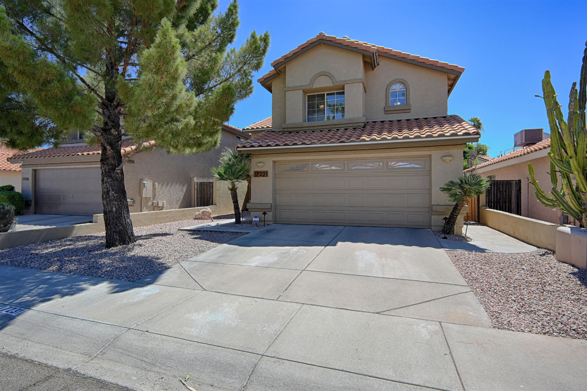 Property Image Of 17231 N 46Th Place In Phoenix, Az