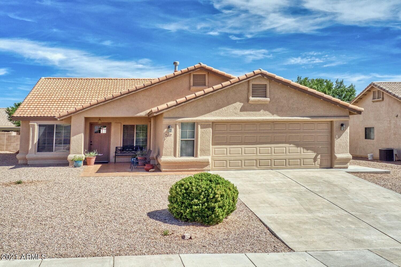 Sierra Vista                                                                      , AZ - $315,000
