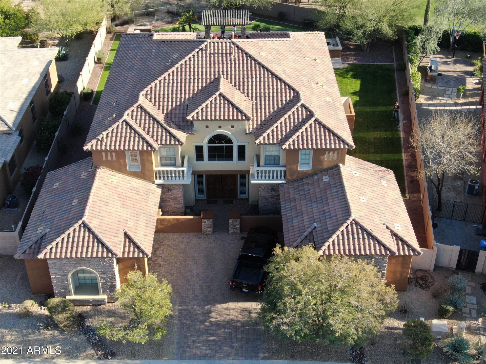 Phoenix                                                                      , AZ - $1,303,833