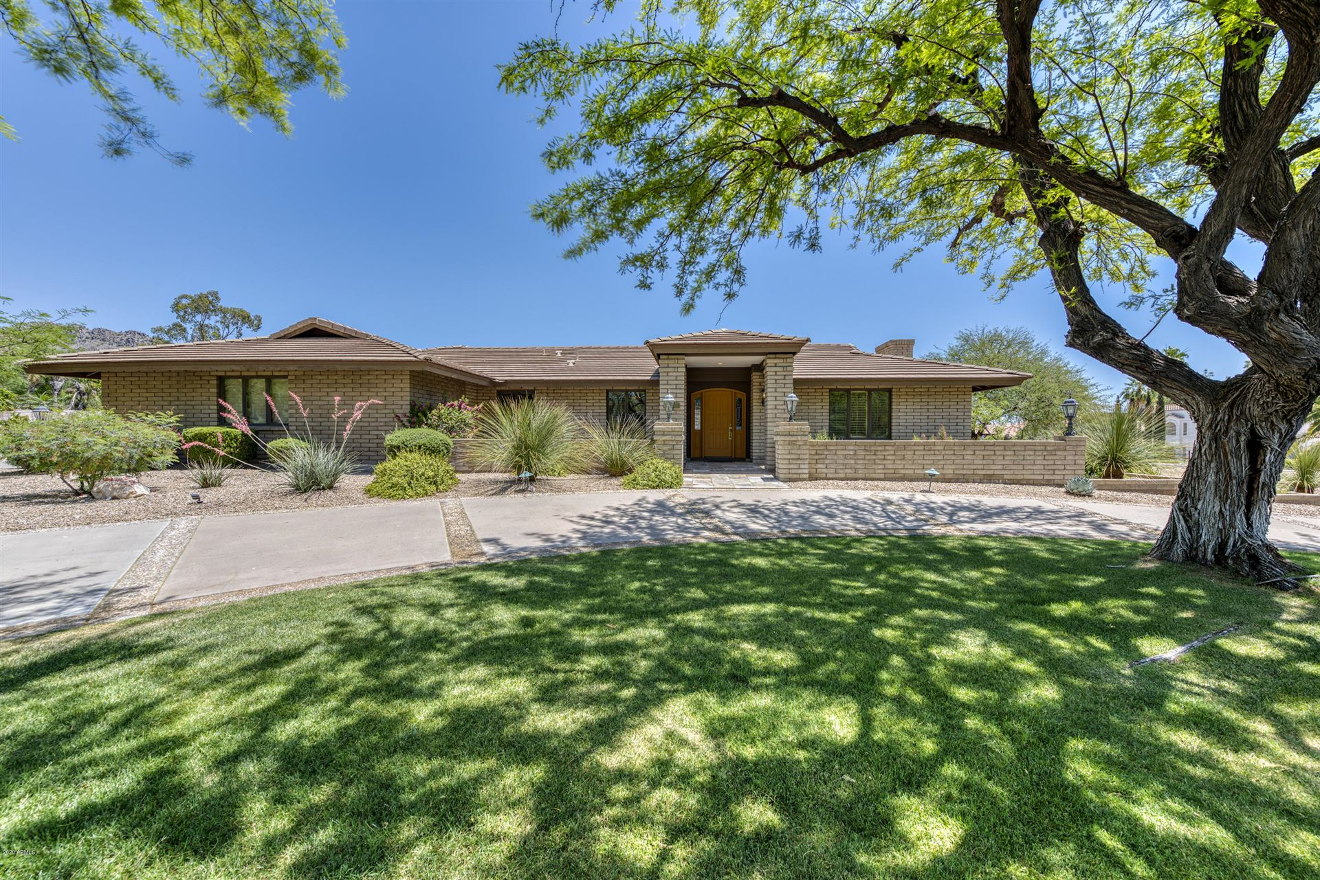 Property Image Of 6201 N 33Rd Street In Paradise Valley, Az