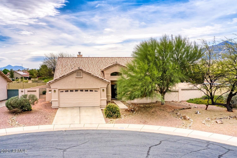 Sierra Vista                                                                      , AZ - $257,500