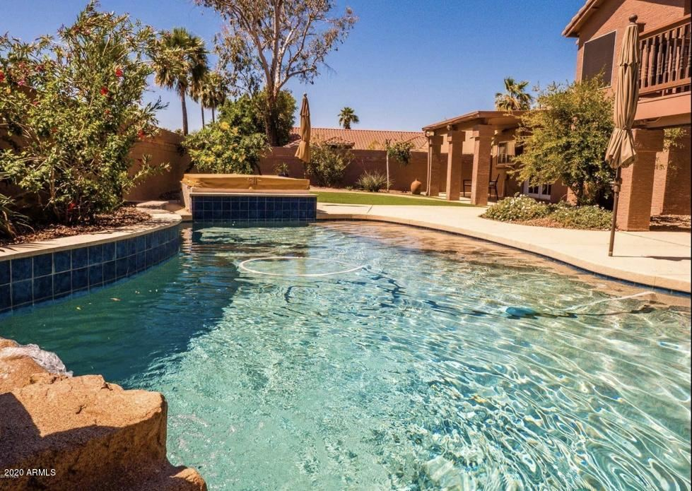 Property Image Of 16663 S 38Th Place In Phoenix, Az