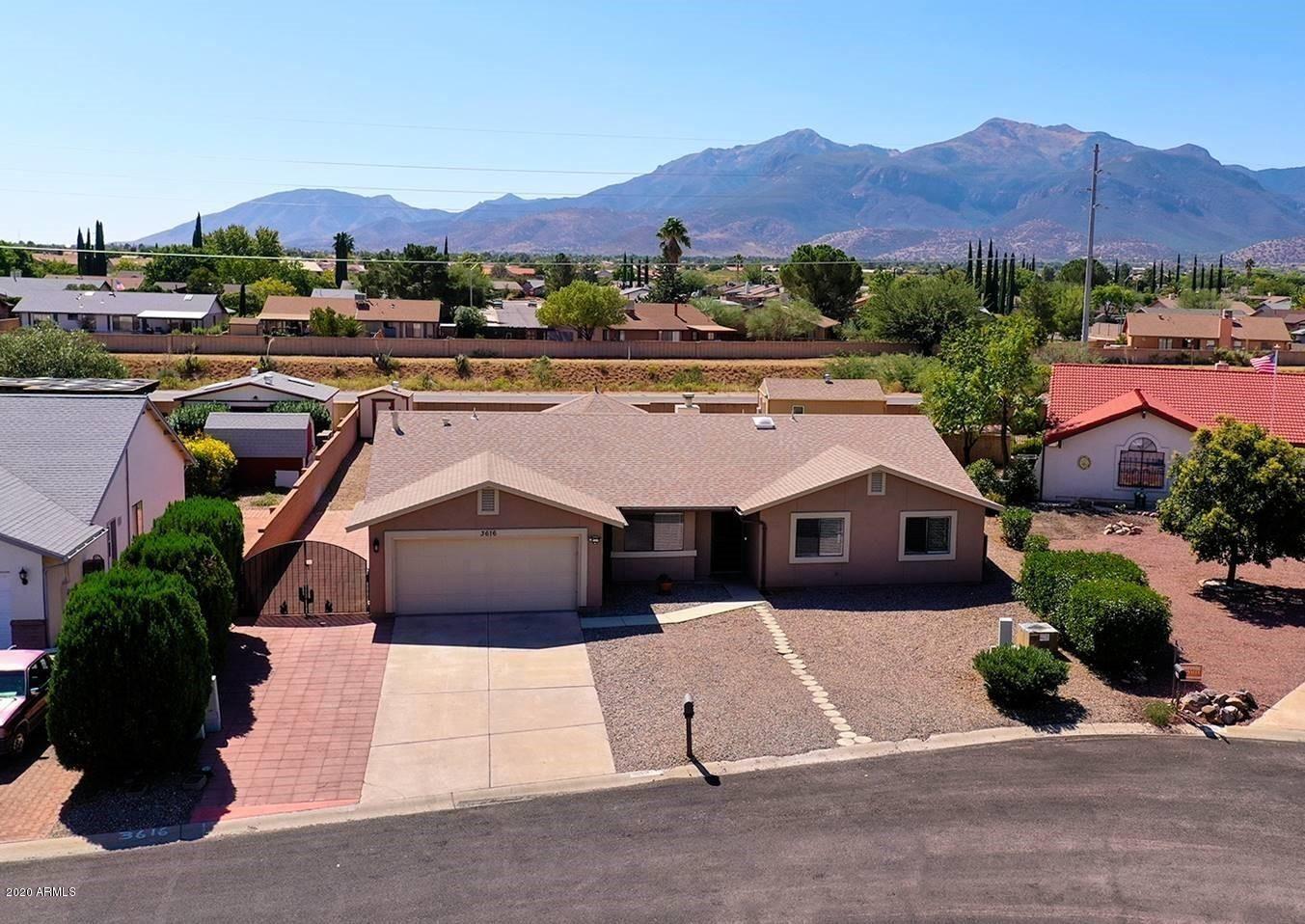 Sierra Vista                                                                      , AZ - $289,900