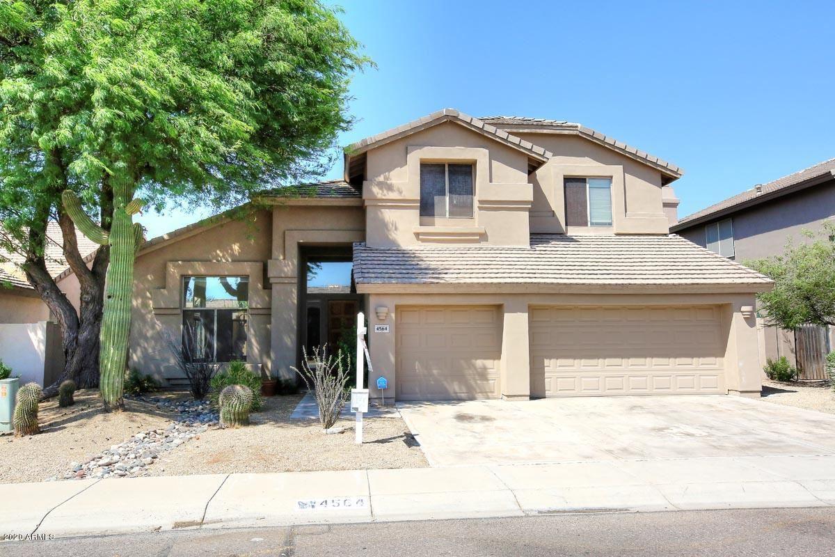 Property Image Of 4564 E Chisum Trail In Phoenix, Az
