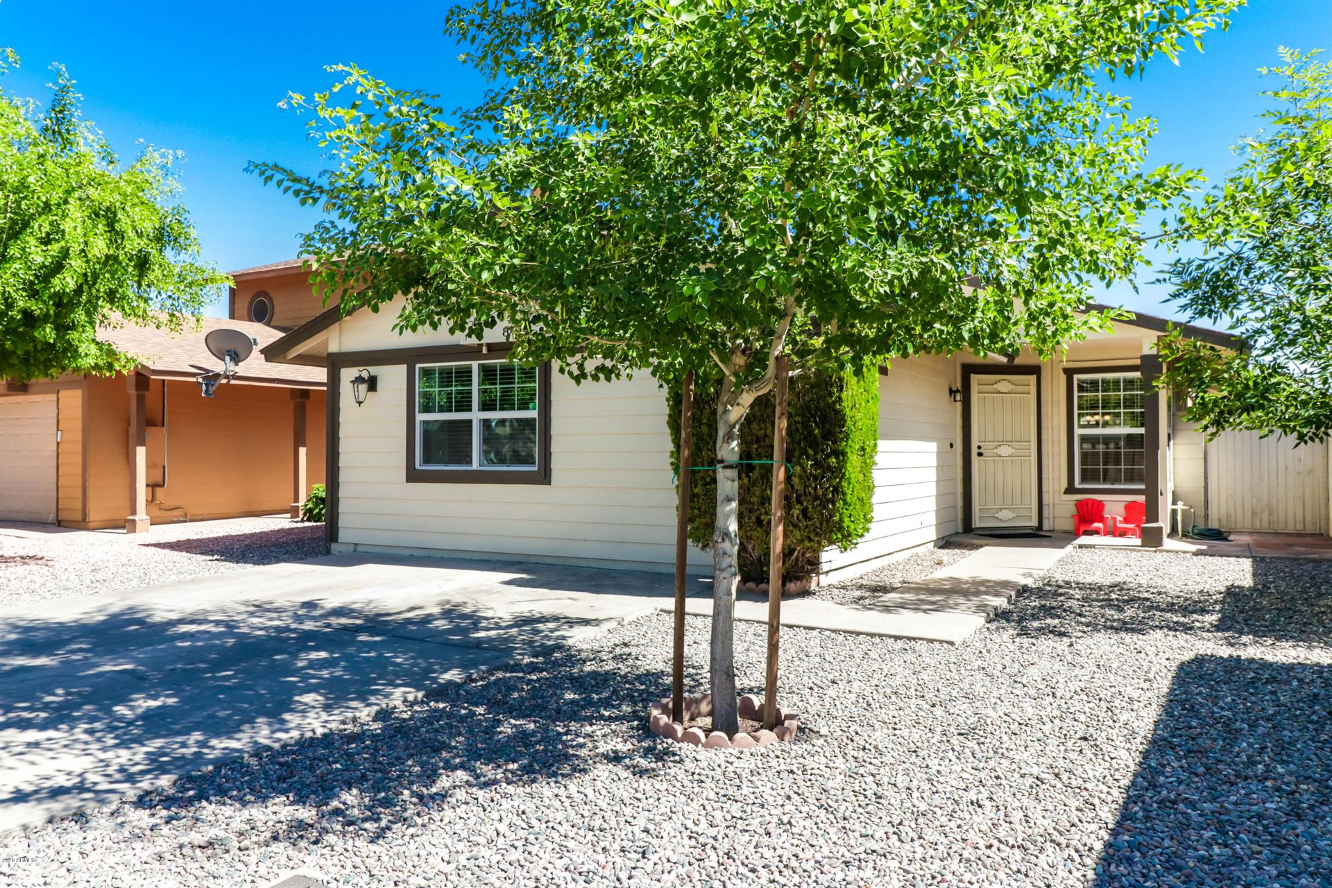 Property Image Of 8433 W Sells Drive In Phoenix, Az