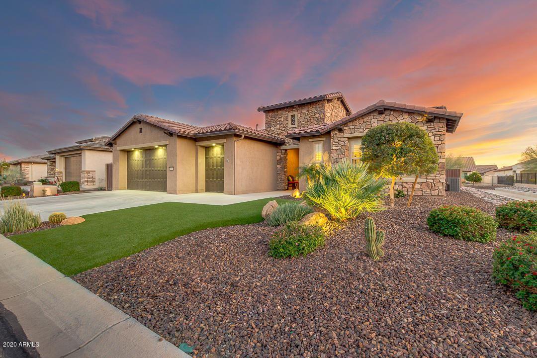 Goodyear                                                                      , AZ - $627,000