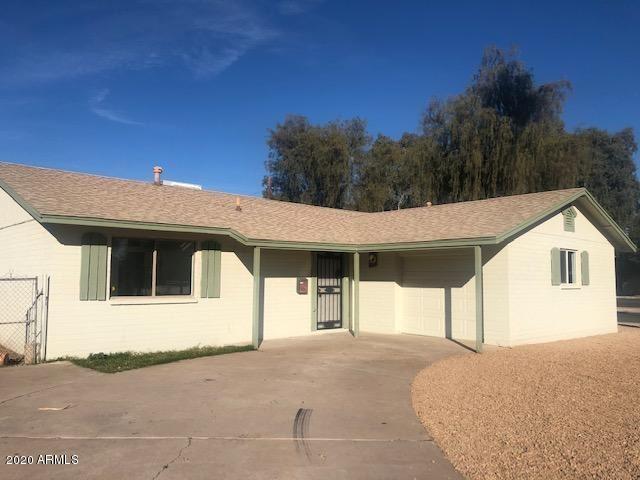 Property Image Of 6702 W Meadowbrook Avenue In Phoenix, Az