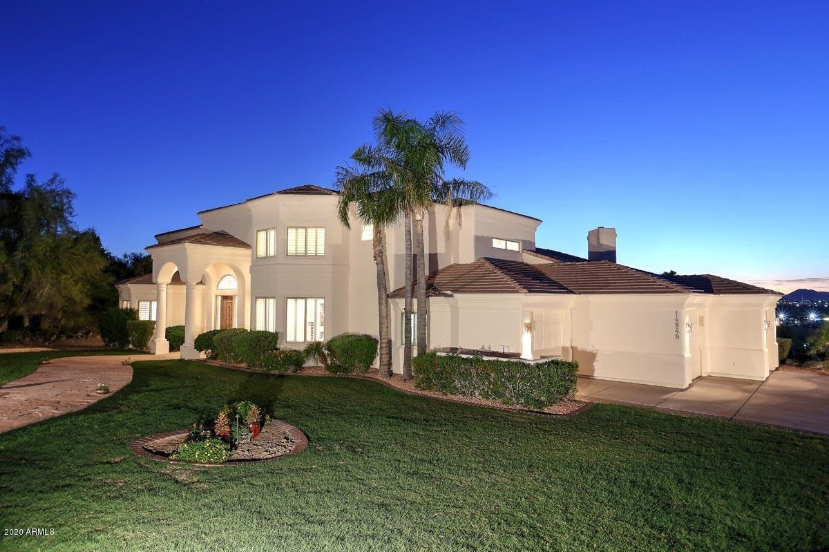 Phoenix                                                                      , AZ - $1,050,000