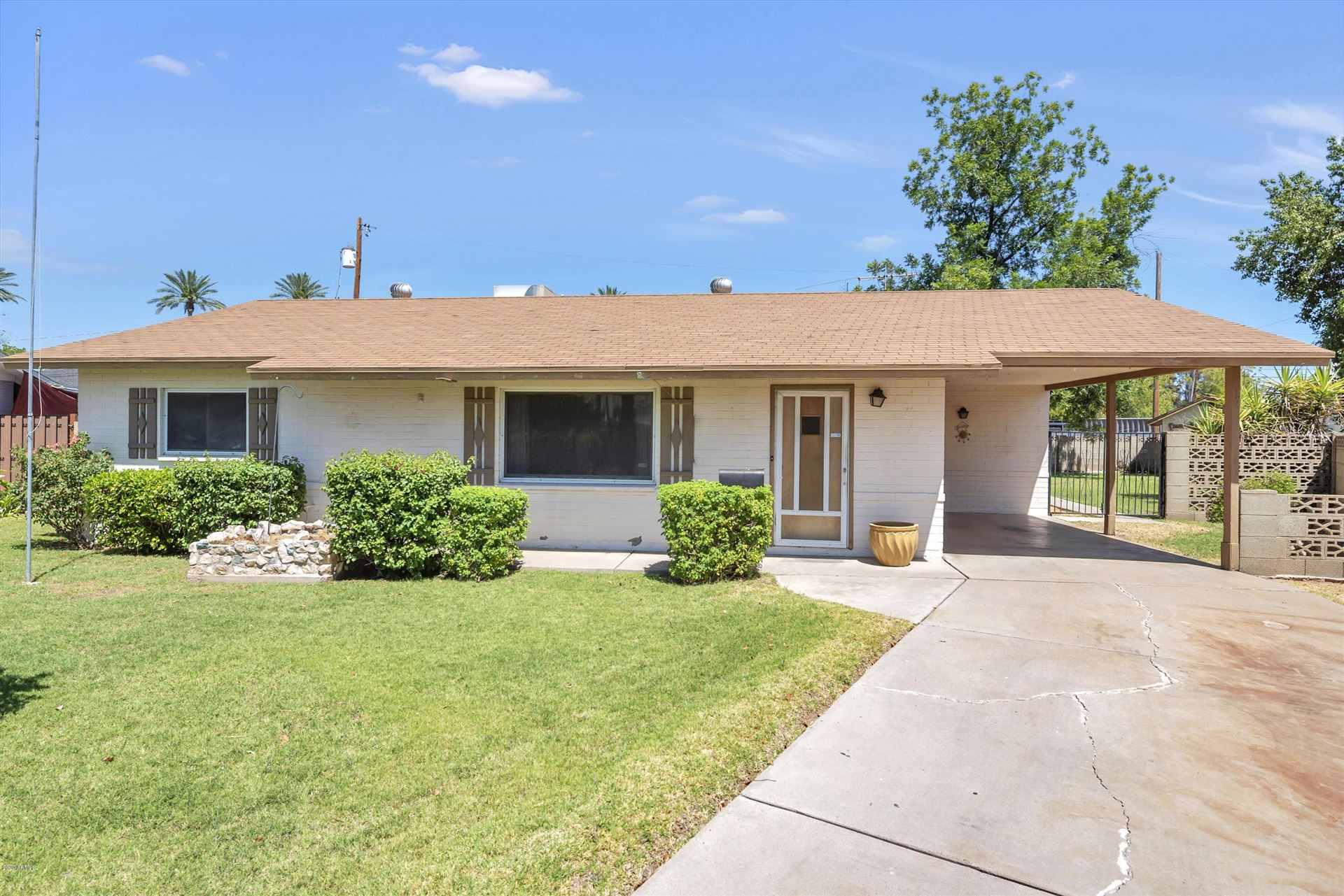 Property Image Of 3307 N 43Rd Place In Phoenix, Az