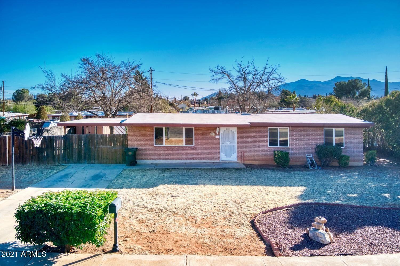 Sierra Vista                                                                      , AZ - $195,000