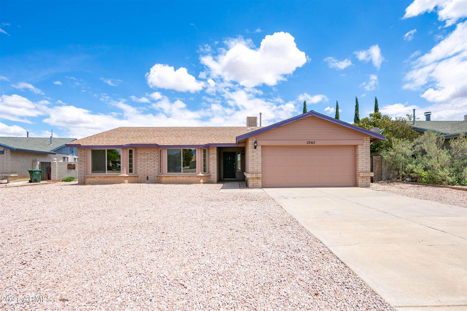 Sierra Vista                                                                      , AZ - $269,900