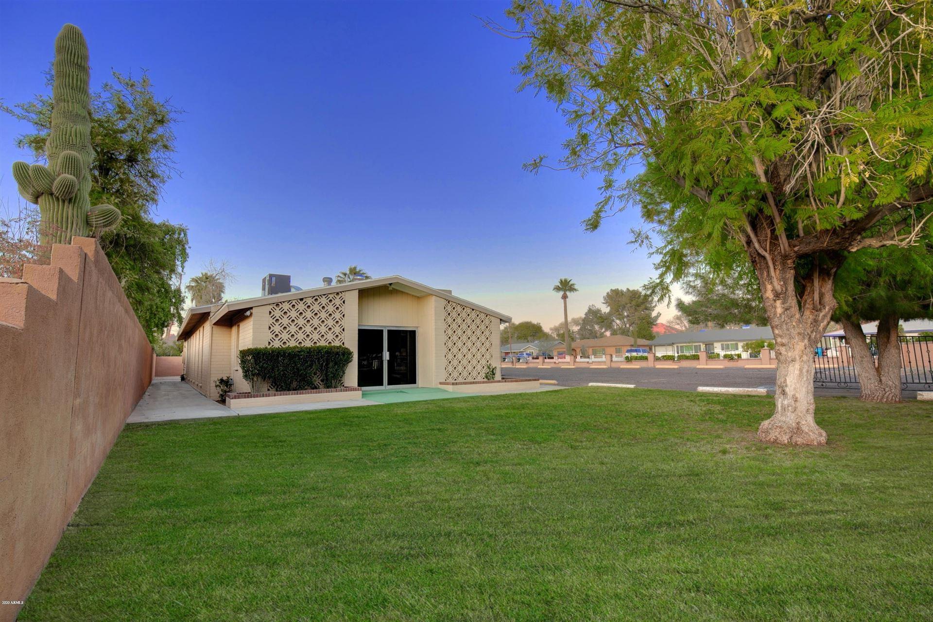 Property Image Of 3308 N 28Th Street In Phoenix, Az