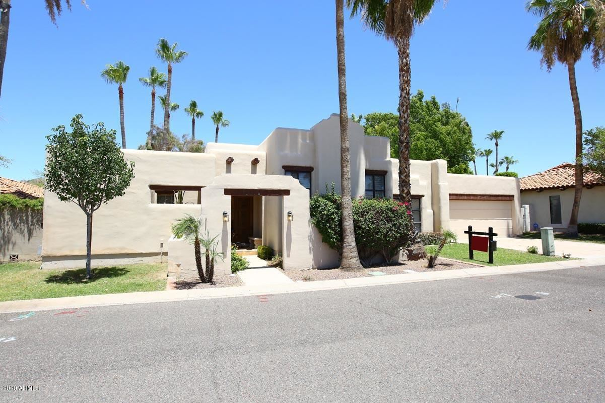 Property Image Of 3116 E Rose Lane In Phoenix, Az