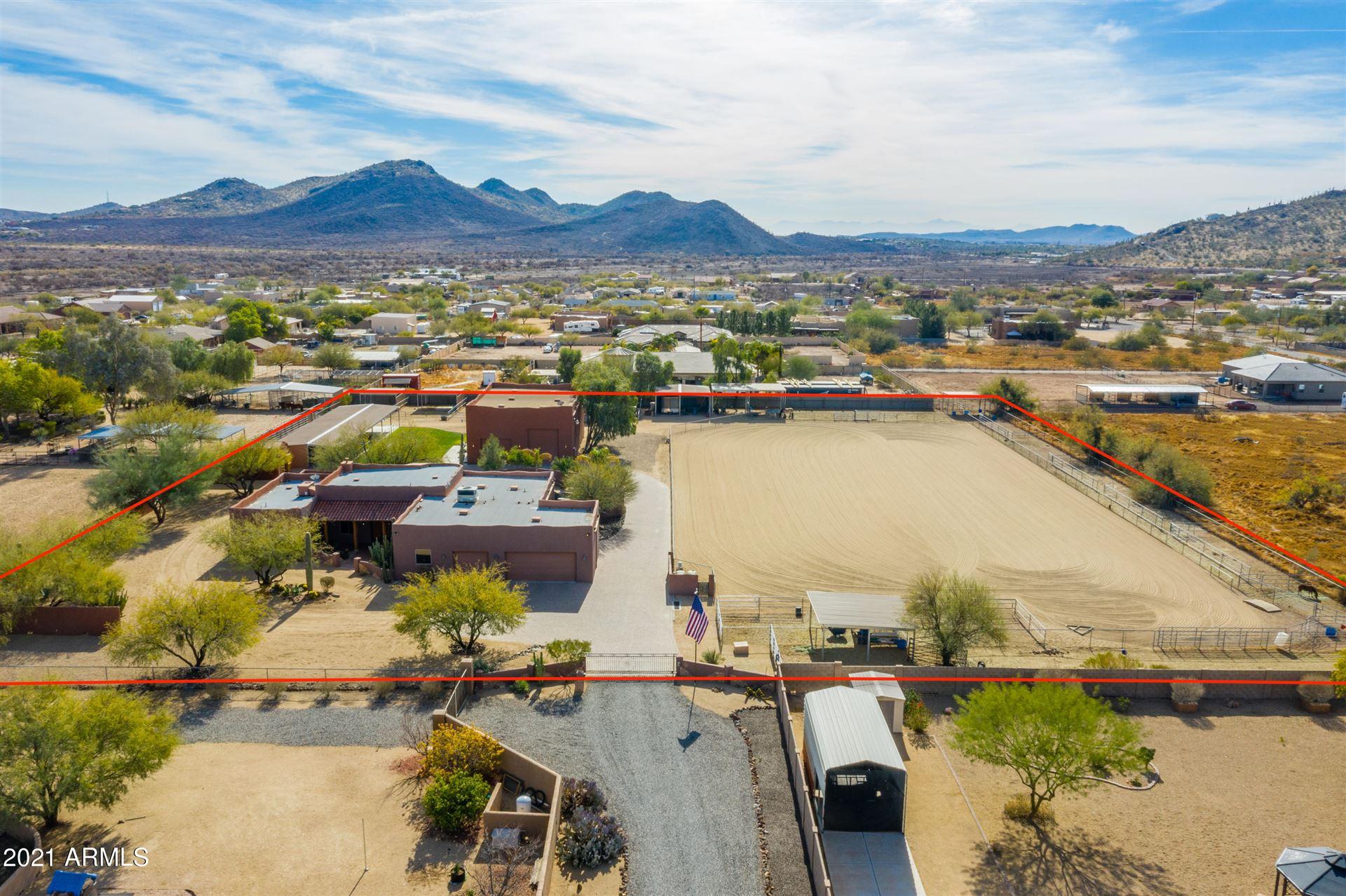 Phoenix                                                                      , AZ - $1,450,000