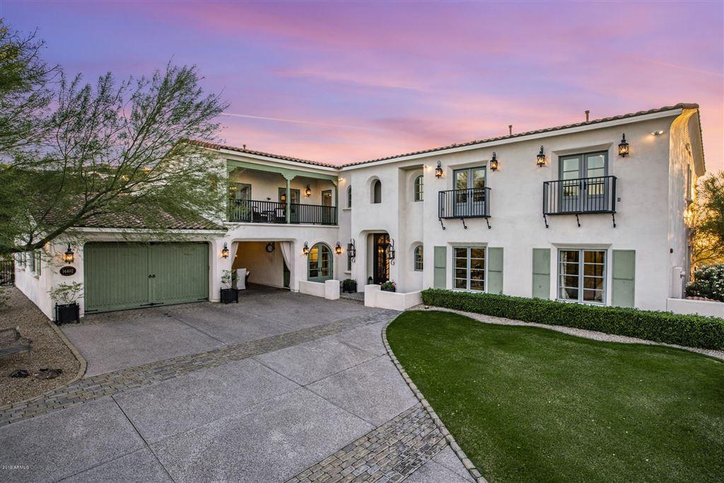 Phoenix                                                                      , AZ - $1,950,000