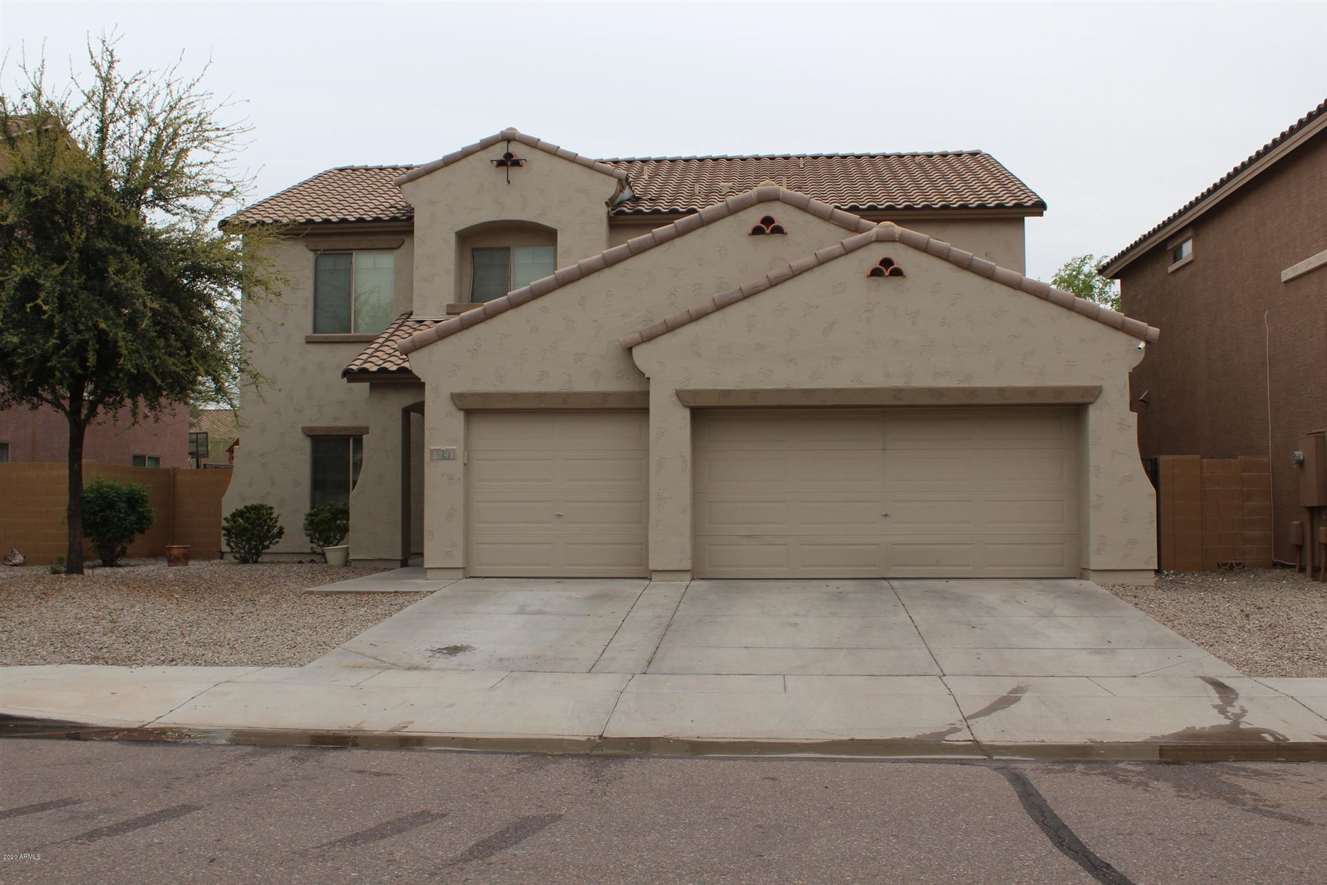 Property Image Of 5241 W St Kateri Drive In Laveen, Az