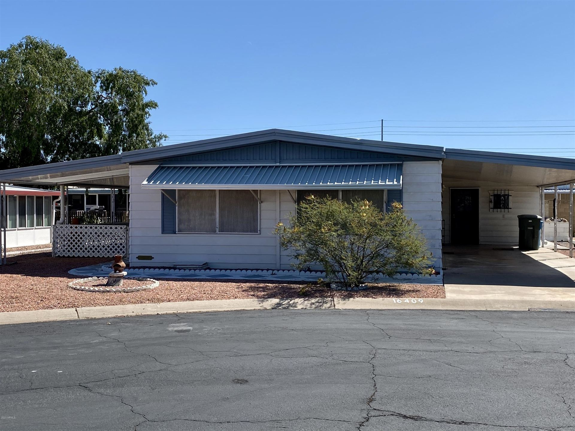 Property Image Of 16409 N 35Th Place In Phoenix, Az