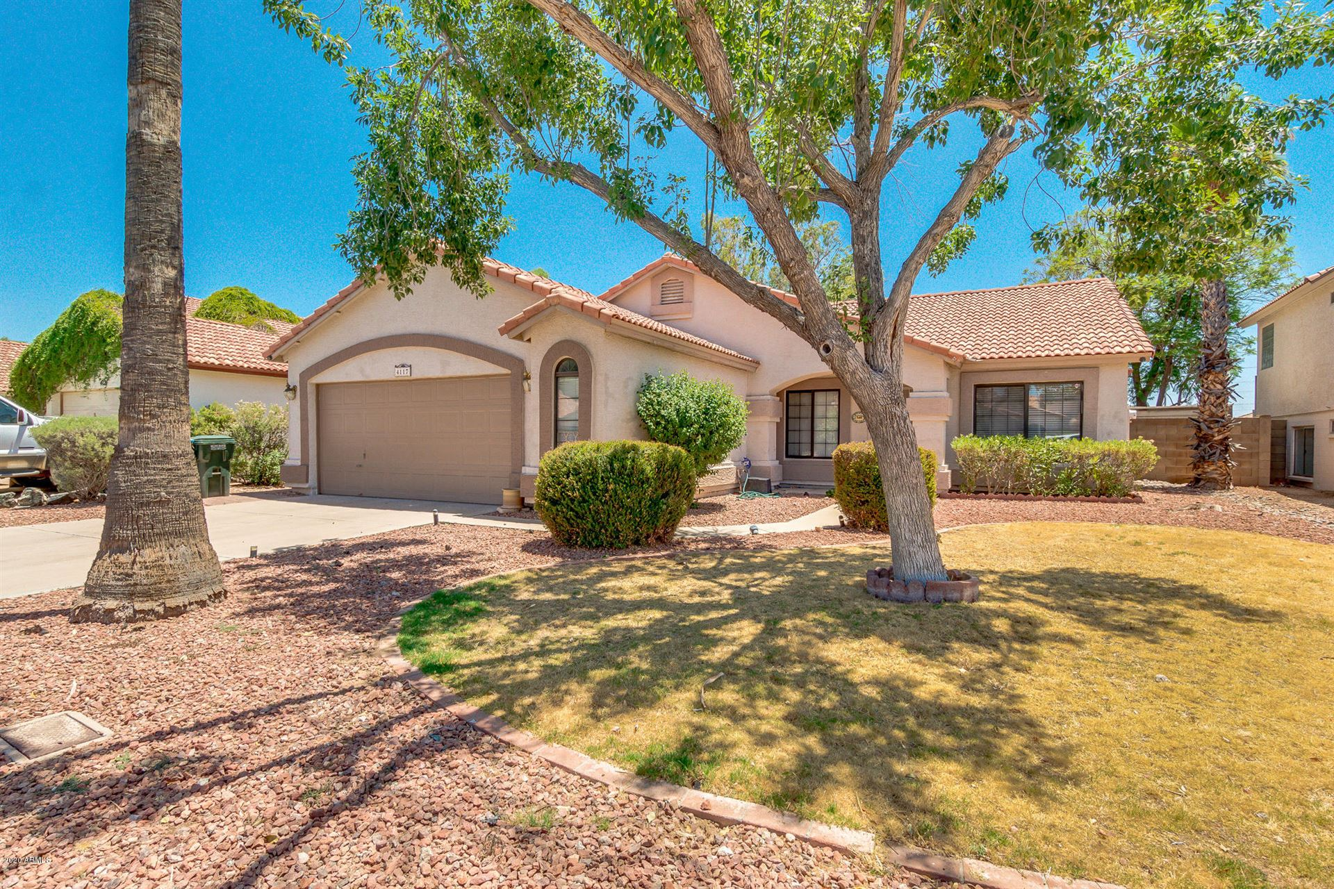 Property Image Of 4117 E Liberty Lane In Phoenix, Az