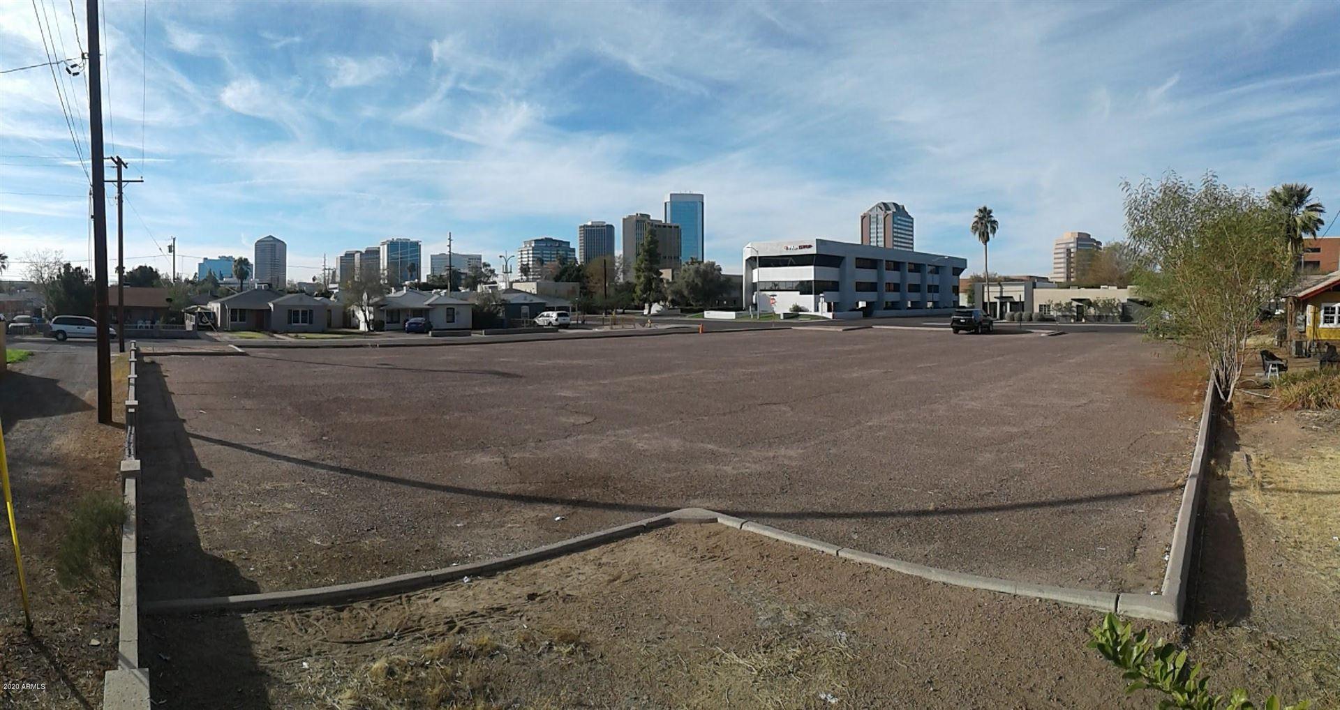 Property Image Of 3801 N 3Rd Street In Phoenix, Az