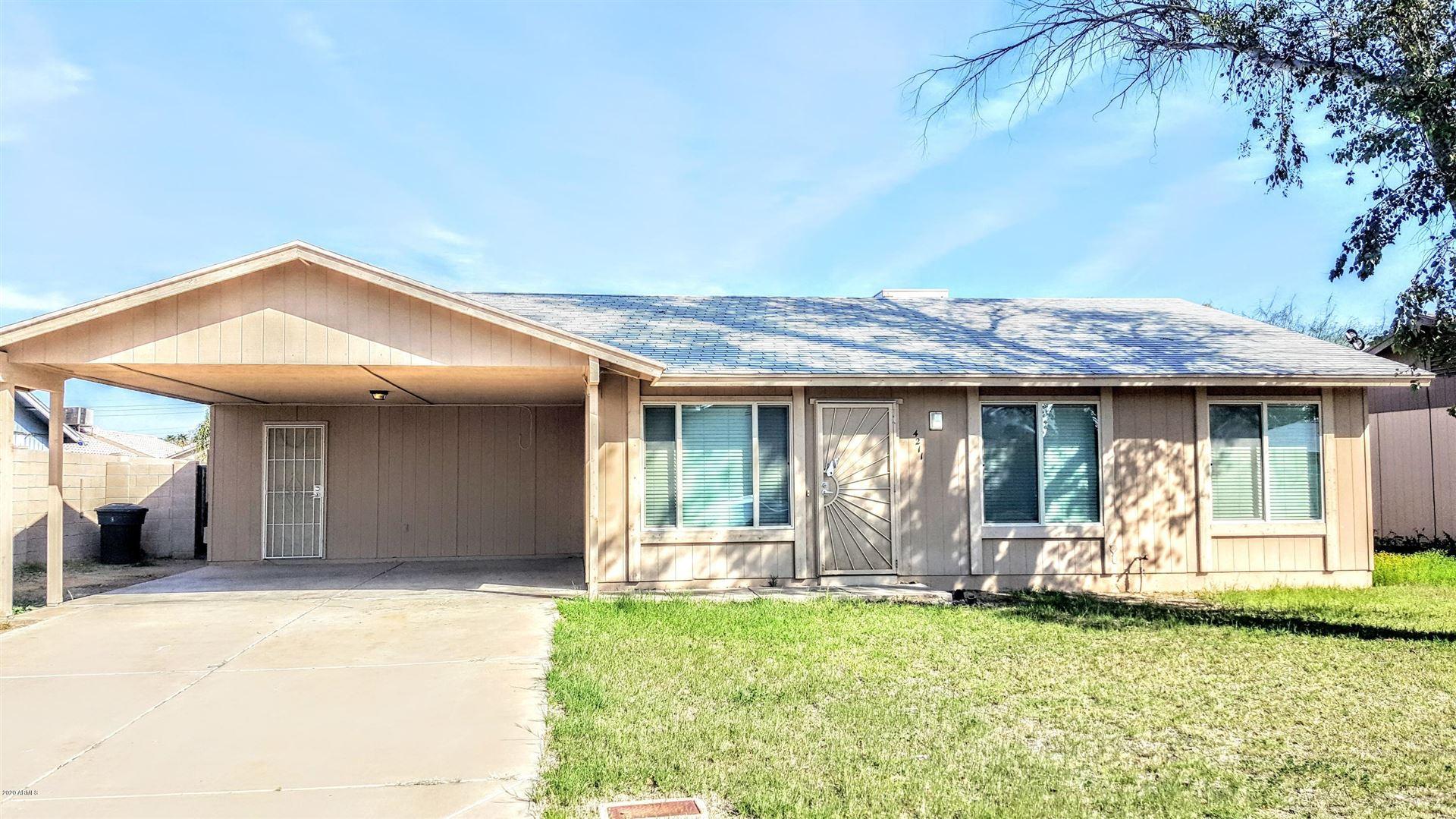 Property Image Of 4211 N 108Th Avenue In Phoenix, Az