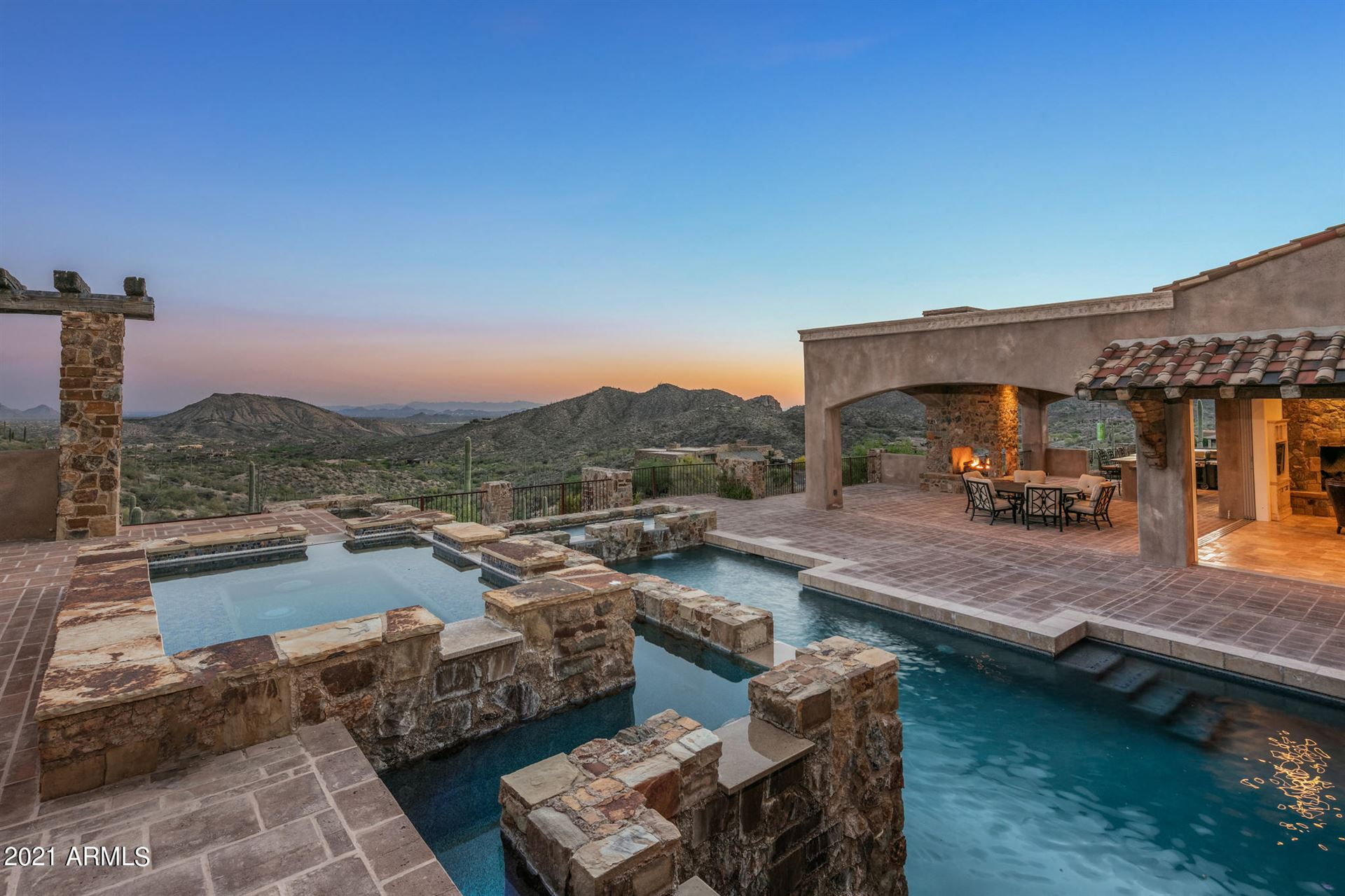 Scottsdale                                                                      , AZ - $8,995,000