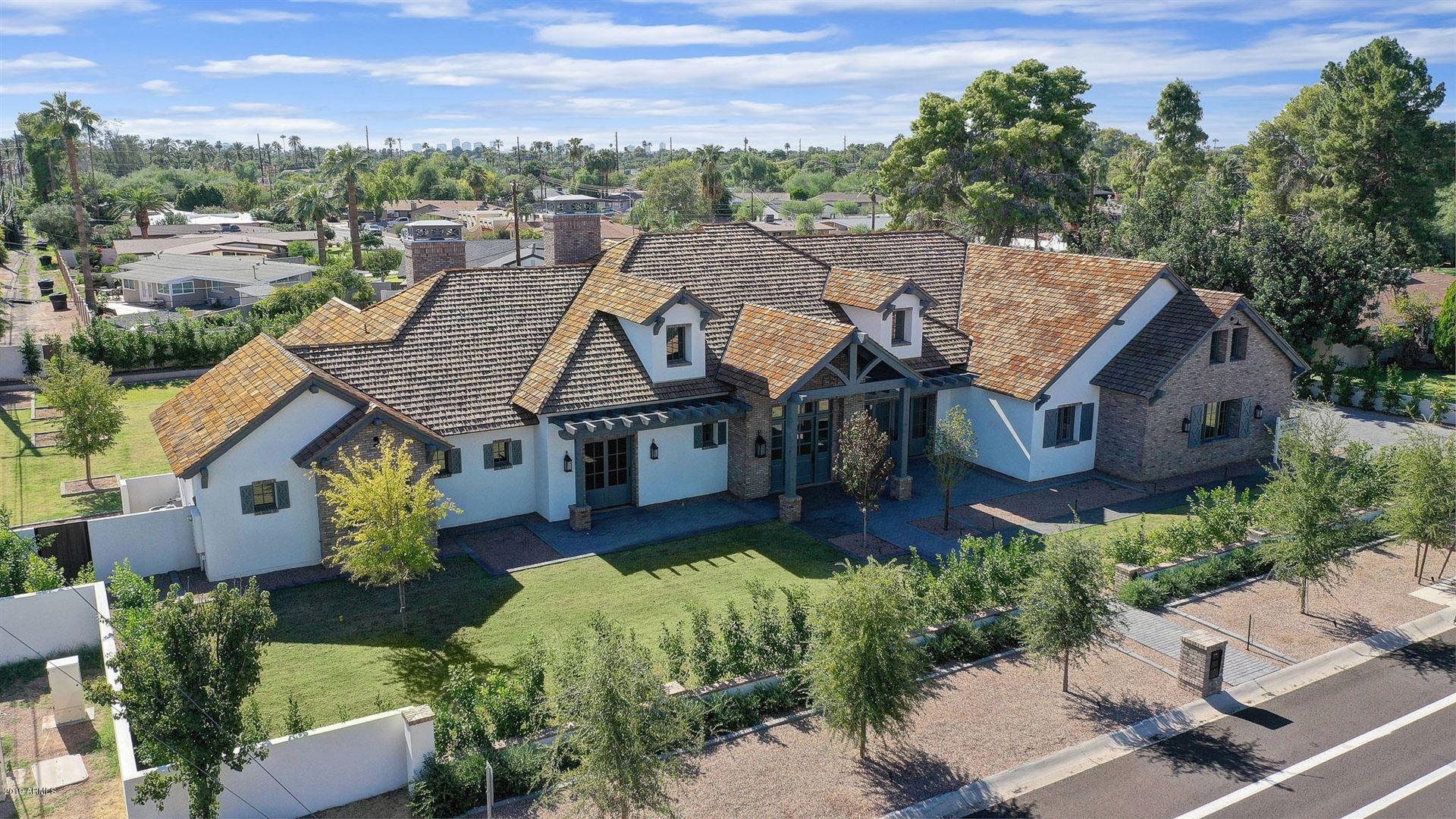 Phoenix                                                                      , AZ - $3,310,000