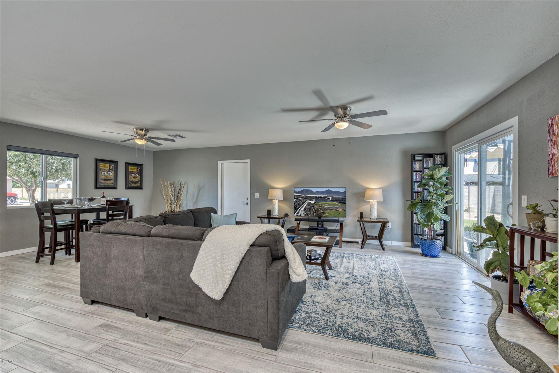 Property Image Of 1333 W Heatherbrae Drive In Phoenix, Az