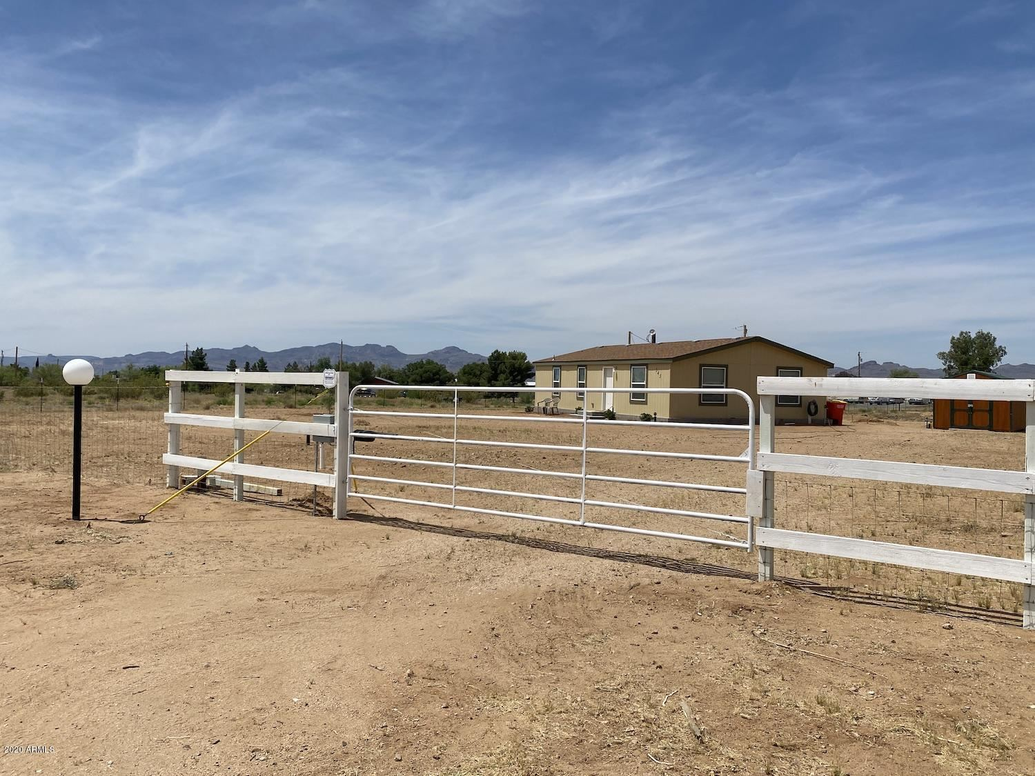 Property Image Of 543 S Verde Road In Golden Valley, Az