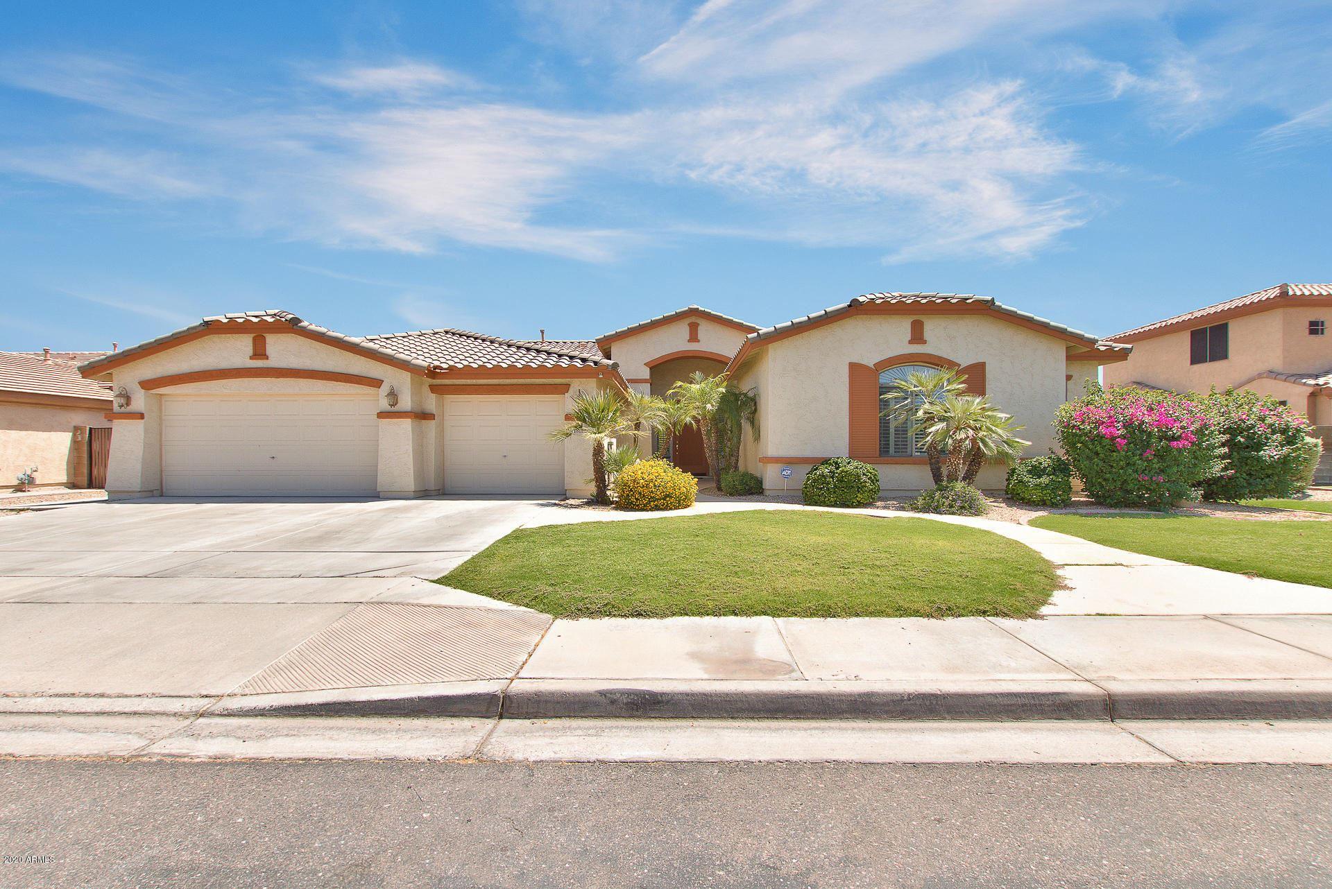 Litchfield Park                                                                      , AZ - $555,000