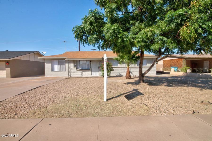 Property Image Of 3244 W Butler Drive In Phoenix, Az