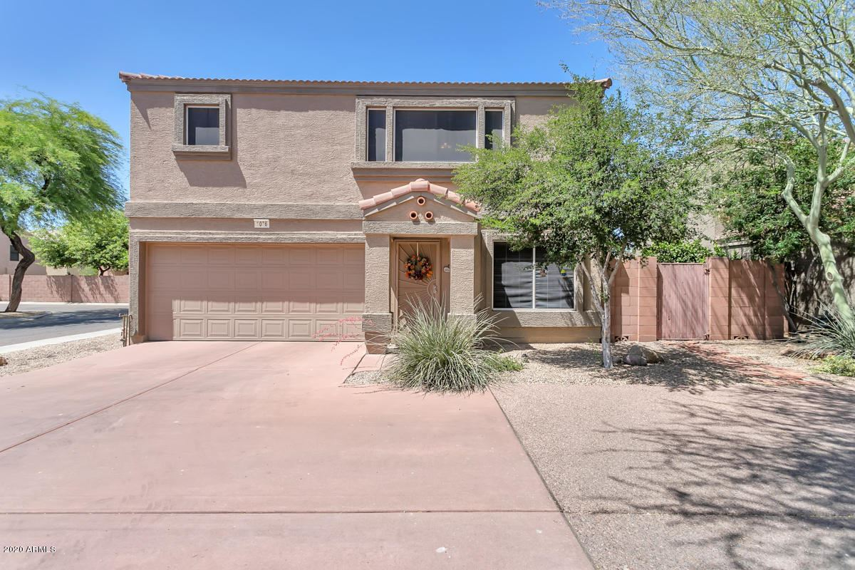 Property Image Of 17606 N 17Th Place #1076 In Phoenix, Az