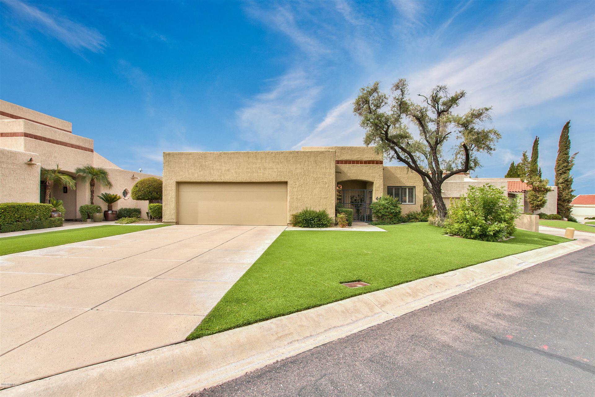 Property Image Of 2626 E Arizona Biltmore Circle #44 In Phoenix, Az
